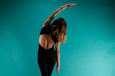 les bienfaits du yoga pour s'affiner