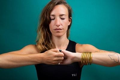 Se reconnecter à soi grâce au yoga