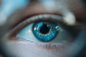 Les drishtis ou positions du regard aident à la concentration