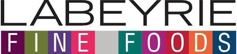 Logo Labeyrie Fine Foods