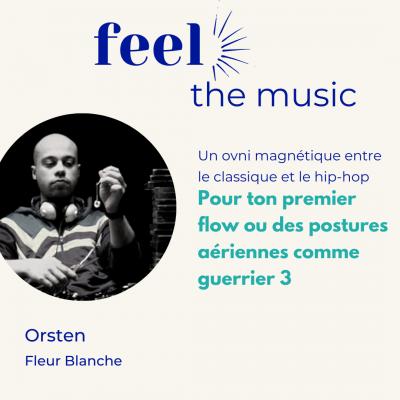 orsten - musique