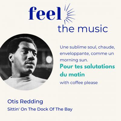 otis - musique
